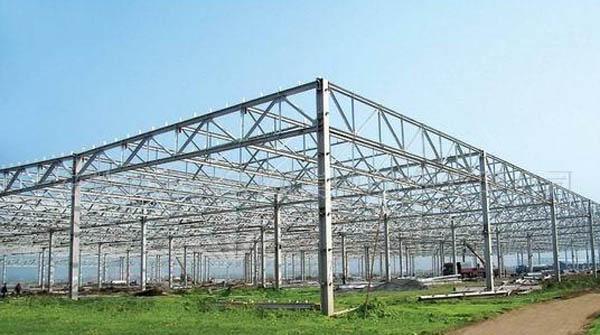 吉林异型钢结构