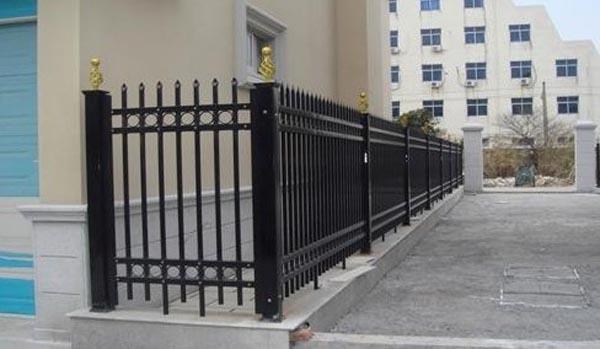 铁艺wei栏