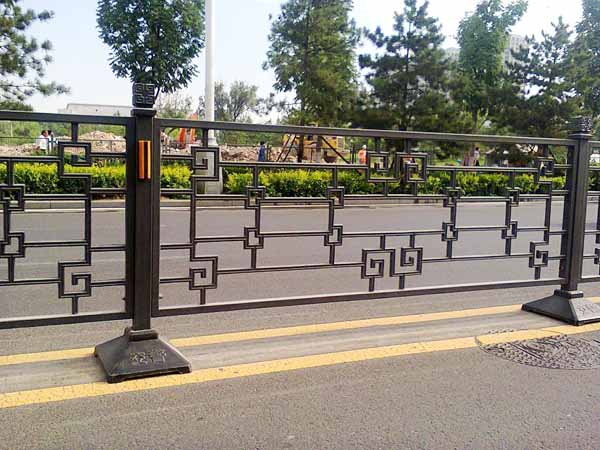 市政daolutie艺hu栏