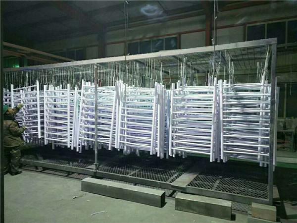xinggang护栏